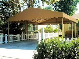 canopy amazon portable garage shelter car canopy amazon costco wood carport kits