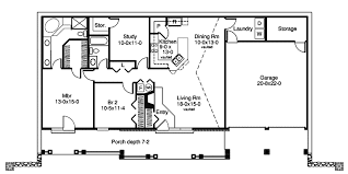 home plans and more stonehaven berm home plan 007d 0161 house plans and more