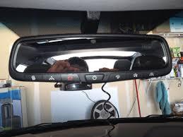 Car Part Home Decor Auto Dimming Rear View Mirror Repair U2013 Harpsounds Co