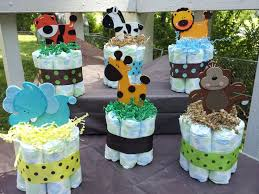 Unique Gift Ideas For Baby Shower - best 25 baby boy shower decorations ideas on pinterest baby