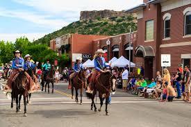 Colorado Springs Crime Map by Castle Rock Colorado Is Thriving