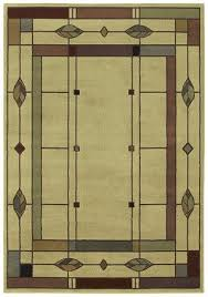 Shaw Area Rugs Living Timber Creek By Phillip Crowe Mission Leaf 08100 Beige