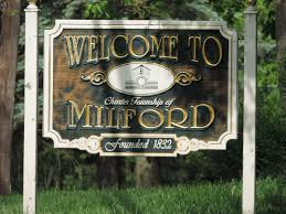 best places to live milford michigan oakland county lakefront