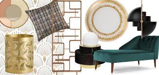 grand objet deco design le style art déco fait son grand retour en boutiques madame