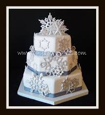 snowflake cake topper snowflake wedding cakes toppers the wedding specialiststhe