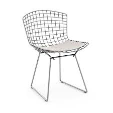 chaise bertoia knoll bertoia side chair knoll
