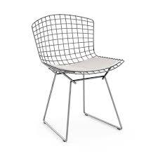 Bertoia Dining Chair Bertoia Side Chair Knoll