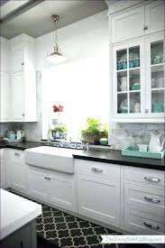 kitchen marble backsplash marble backsplash kitchen traditional kitchen idea in with
