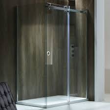 1200mm Shower Door Chlain Ii 8mm Frameless Sliding Shower Door 1200mm