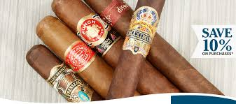 sausage of the month club cigar of the month club cigar