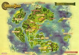 Hoenn Map The Hidden Meaning Behind The Name Of One Pokémon Region Kotaku