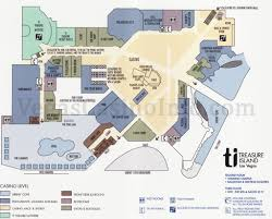 Las Vegas Terminal Map by Treasure Island Las Vegas Nv Google Search Tie The Knot