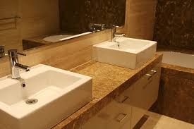 bathroom vanity with top ideas sink on right side 36 inch