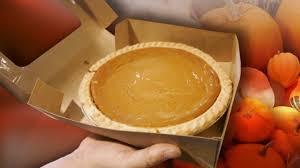 marie calendars thanksgiving pumpkin pies put to blind taste test