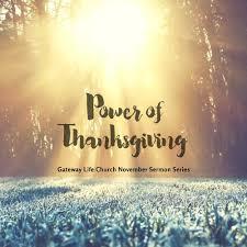 ps damien warren november 12 2017 power of thanksgiving pt 2