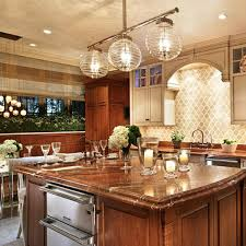 Kitchen Design Ideas With Island Stylish Islands For Traditional Kitchens Traditional Home