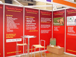 Graphic Panels Shell Scheme Wall Graphics Exhibition Stand Ideas Pinterest