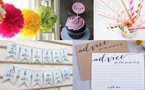 bridal shower decorations on a budget 5 easy bridal shower decor