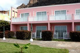 Schlafzimmerm El Set Apartamentos El Guirre Spanien Valle Gran Rey Booking Com