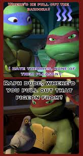 Tmnt Memes - sorry about my awful grammar raph and donnie tmnt memes