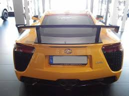 lexus lfa singapore owner would you pay 7 million for a lexus lfa nurburgring edition