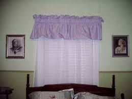 Drapery Valance How To Hang Curtains With A Valance Hunker