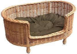 divanetto vimini divano per cani non arredamento