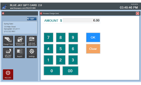 gift card software free pos software for salon and restaurant