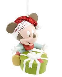disney hallmark mickey mouse baby s