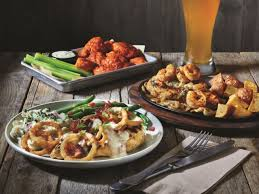 applebee s adds three new entrees to 2 for 20 deal brand