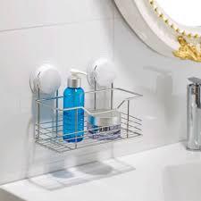Bathroom Shower Storage Ideas 9 Genius Shower Storage Ideas Best Shower Storage Solutions