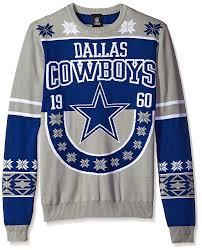 dallas cowboys sweaters