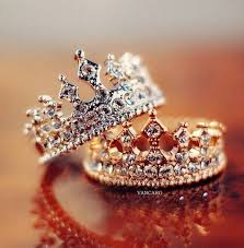 king gold rings images Crown ring diamond gold king queen tumblr lake side corrals jpg
