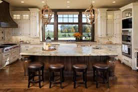 Ranch Style Kitchen Cabinets by Top 100 Rustic Kitchen Design Best Photo Gallery Of Interior