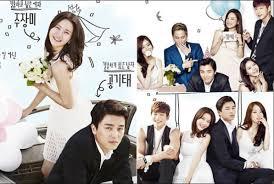 sinopsis marriage not dating sinopsis drama korea pinterest