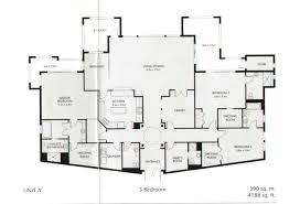 three bedroom apartments amusing 3 bedroom ensuite house plans ideas best idea home