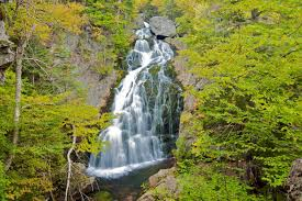 New Hampshire waterfalls images 10 breathtaking waterfalls in new hampshire jpg