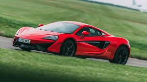 mclaren supercar 2017 2017 mclaren 540c first drive as un entry level as they come