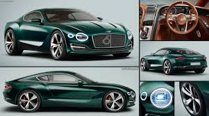 bentley exp 10 interior bentley exp 10 speed 6 concept 2015 pictures information u0026 specs