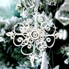 snowflake craft ideas ted s