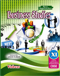 reference books for class 12th cbse business studies 2017 2018