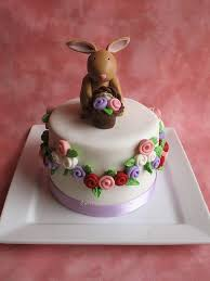 114 best easter mini cakes images on pinterest mini cakes