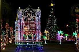 retama park christmas lights holiday glow celebrations around texas san antonio express news