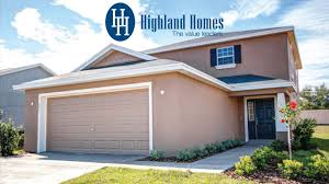 serena home plan by highland homes florida new homes for sale