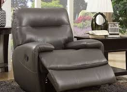 Reclining Armchair Leather Furniture Reclining Club Chair Leather Club Chair Club Chairs