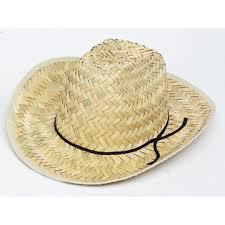 bulk hats supplies child cowboy hat 12cs