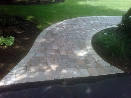 Paver Patios Installed In The Pavers Installation Rockland Ny Paving Contractor Rockland Ny