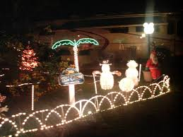 Decorative Rv Interior Lights Rv Christmas Decorating Tips The Rving Guide