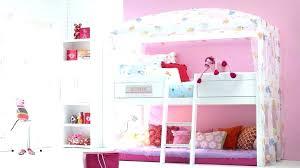chambre fille avec lit mezzanine lit superpose pour ado chambre fille avec lit superpose lit fille