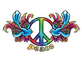 peace sign tattoos peace sign designs peace sign tattoos